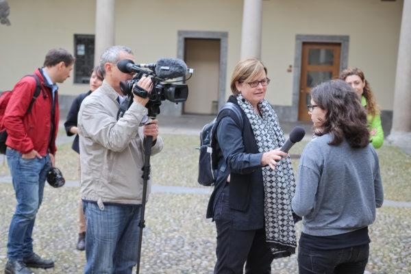 Intervista Galdus