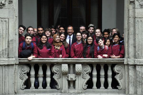 Studenti Galdus