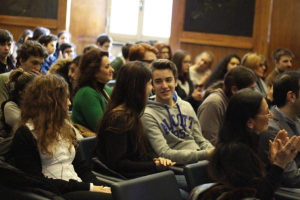 Studenti Premio Galdus