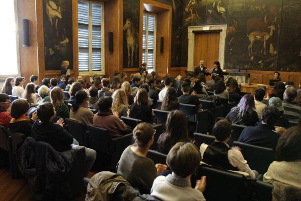 Presentazione Premio Galdus