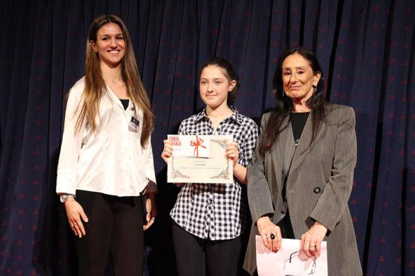 Assegnazione Premio Galdus