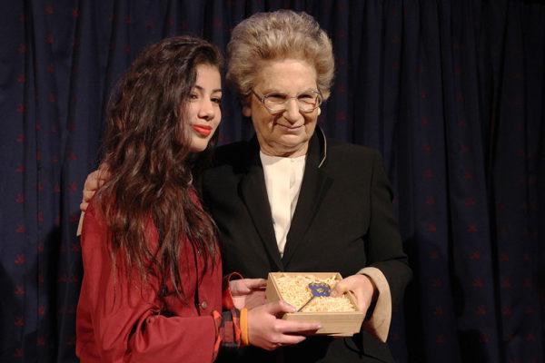 Cerimonia Premio Galdus