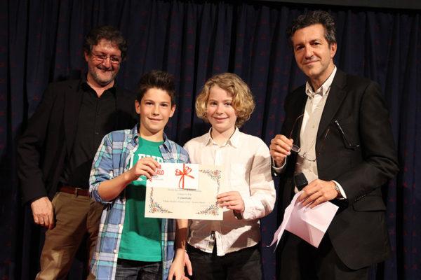 Vincitori Premio Galdus