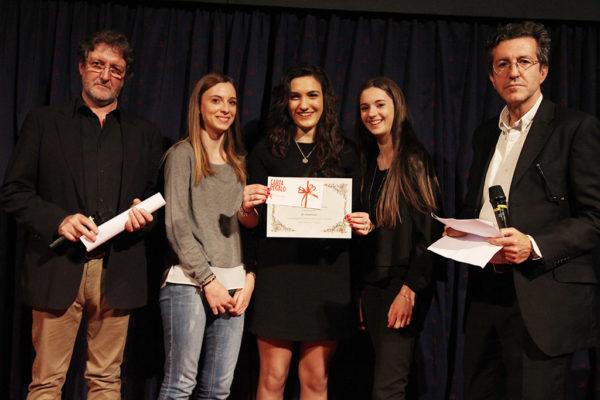 Premiazione Premio Galdus