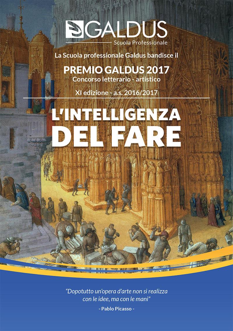 Premio Galdus 2017