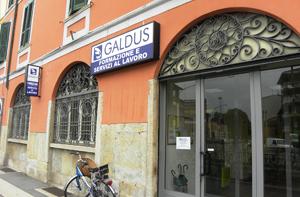 Sede Galdus Cremona