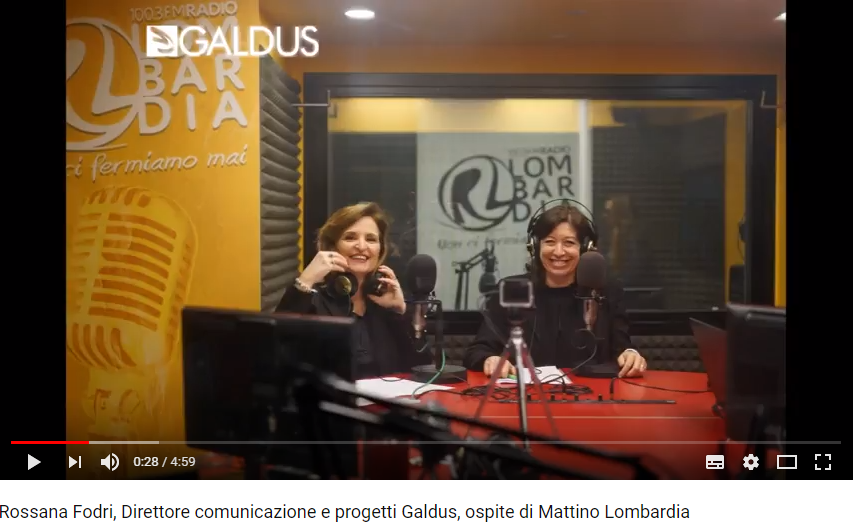youtube radio lombardia