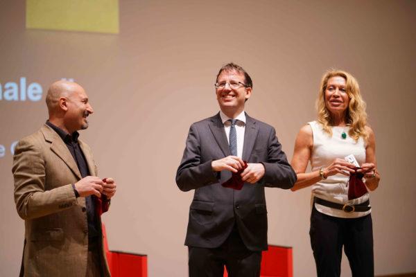 Diego Montrone, Filippo Del Corno, Melania De Nichilo Rizzoli_tn