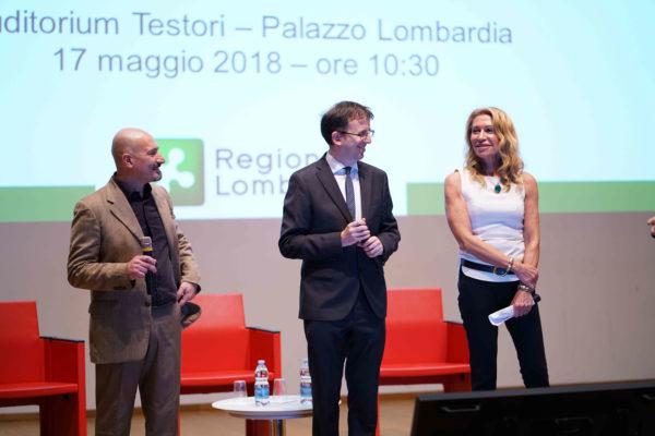 Melania De Nichilo Rizzoli, Diego Montrone, Filippo Del Corno_tn